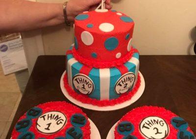 Thing Cake